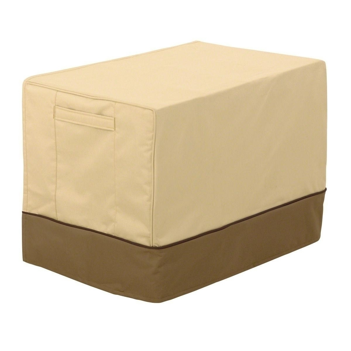 Veranda Window Air Conditioner Cover-medium - 55-452-150301-rt - Patio-furniture-covers Cooling Covers 55-452-150301-RT