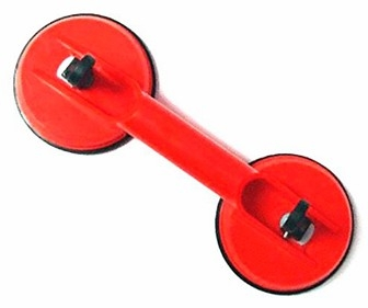 2 Head Suction Cup Dent Puller - Pul-sd2way - Automotive Maintenance & Service Tools PUL-SD2WAY